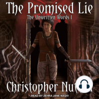 The Promised Lie