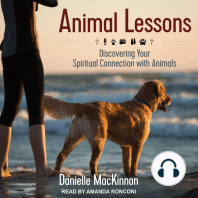 Animal Lessons