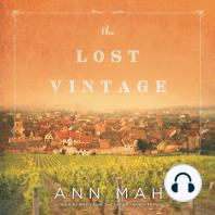 The Lost Vintage