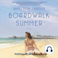 Boardwalk Summer