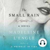 The Small Rain