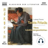 Tante Frieda / Hauptmann Semmelmaier