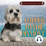 The Case of the Dapper Dandie Dinmont