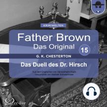 Das Duell des Dr. Hirsch