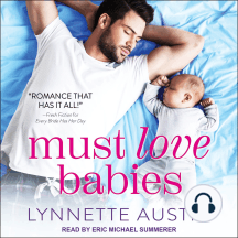 Must Love Babies: Must Love Babies, Book 1