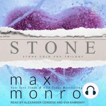 Stone: Stone Cold Fox, Book 1