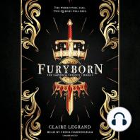 Furyborn
