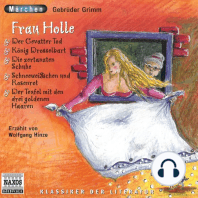 Frau Holle und andere Märchen