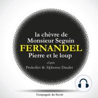 Fernandel raconte
