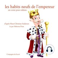 Les habits neufs de l'empereur (Andersen)