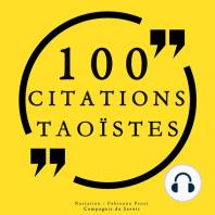 100 citations taoïstes
