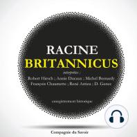 Britannicus de Racine