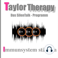 Immunsystem Stärken - Das Silentalk-Programm