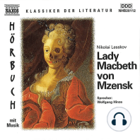 Lady Macbeth von Mzensk
