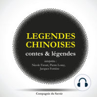 Légende Chinoise