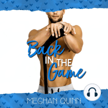 Back in the Game: A Dating By Numbers Novella