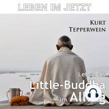 Leben im Jetzt: Leben als Little-Buddha im Alltag