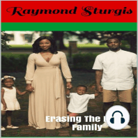 Erasing The Black Family