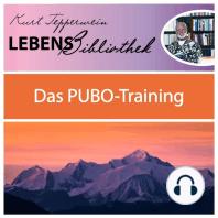 Lebens Bibliothek - Das Pubo-Training