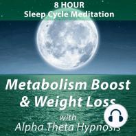 8 Hour Sleep Cycle Meditation