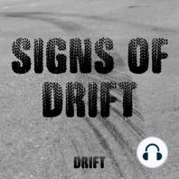 Signs Of Drift