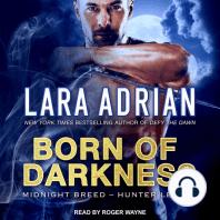 Born of Darkness