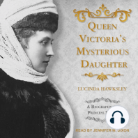 Queen Victoria's Mysterious Daughter