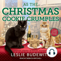 As the Christmas Cookie Crumbles