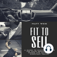 Fit to Sell
