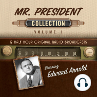 Mr. President, Collection 1