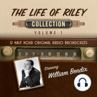 The Life of Riley, Collection 1