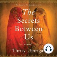 The Secrets Between Us