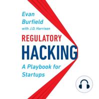 Regulatory Hacking
