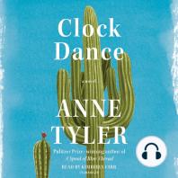 Clock Dance
