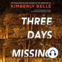 Three Days Missing