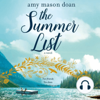 The Summer List