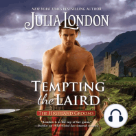 Tempting the Laird