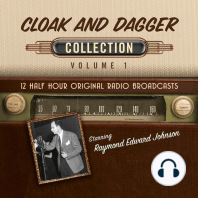 Cloak and Dagger, Collection 1