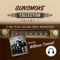 Gunsmoke, Collection 2