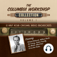 Columbia Workshop Collection, The