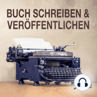 Buch schreiben & veröffentlichen