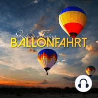 Ballonfahrt
