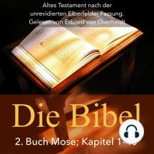 Die Bibel: 2. Buch Mose (Altes Testament)