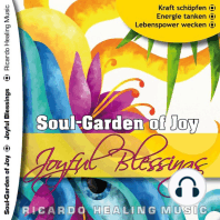 Soul-Garden of Joy - Joyful Blessings
