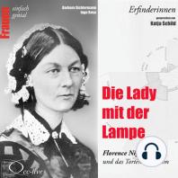 Erfinderinnen - Die Lady mit der Lampe (Florence Nightingale und das Tortendiagramm)