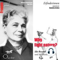 Erfinderinnen - Why Fight Nature? (Ida Rosenthal und Die Maidenform)