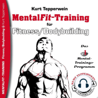 Mental-Fit-Training für Fitness und Bodybuilding