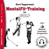 Mental-Fit-Training für Golf