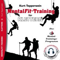 Mental-Fit-Training für Klettern