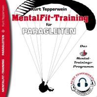 Mental-Fit-Training für Paragleiten